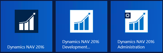 NAV 2016 Phone Client | Totovic Dynamics Blog
