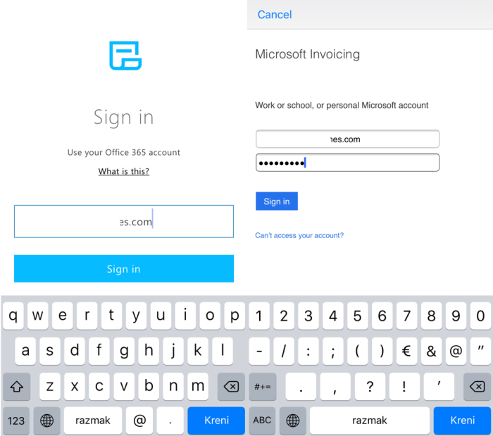 New App Microsoft Invoicing Microsoft Dynamics NAV Community - Office 365 invoicing app