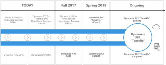 The future of NAV – a small wrap up   Totovic Dynamics Blog