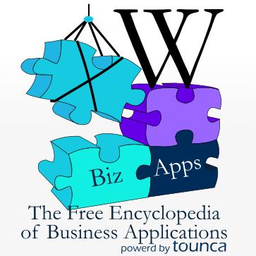 BizApps.wiki